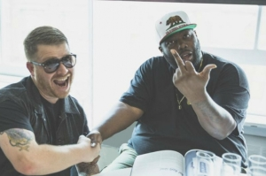 2 run the jewels