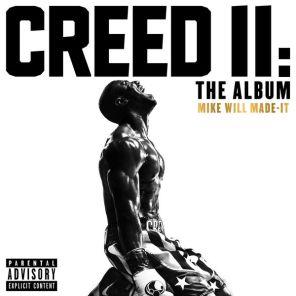creed-II album
