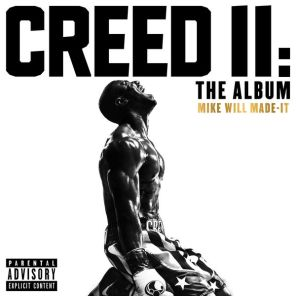 creed-II album