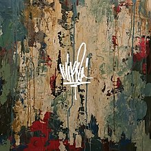 mike shinoda Post_Traumatic