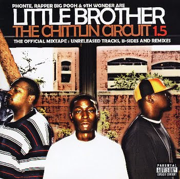 Little Brother - The Chitlin Circuit 1.5 - 2005